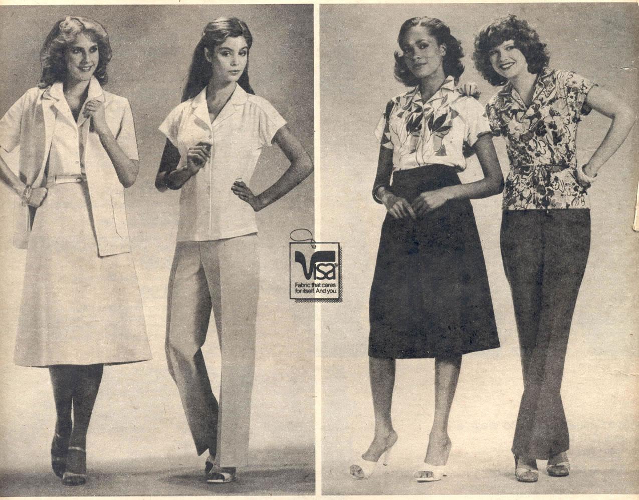 il più economico stile distintivo sconto fino al 60% Woomen in Wooden Mules - Donne con gli zoccoli - 1978